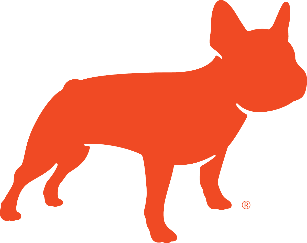 Studio Frenchie Logo