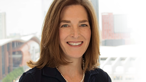 Studio Bank Board Member Carolyn Schott