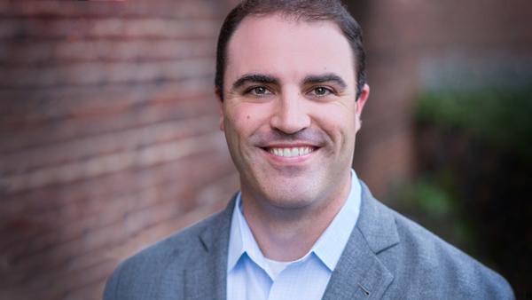 Commercial Banker Dan Neumann