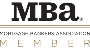 Mortgage Bankers Association Membership Logo