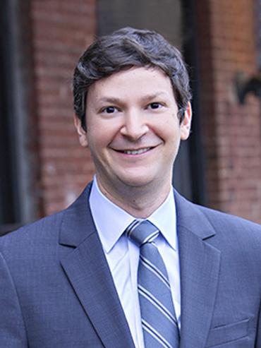 Phil Shmerling, Nashville Banker