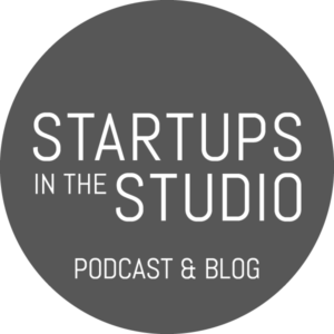 Startups in the Studio Logo