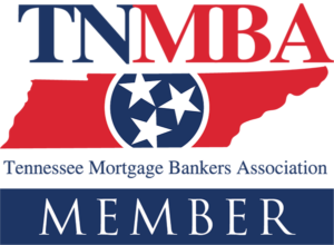 Tennessee Mortgage Bankers Association Member Logo